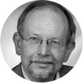 Dr. Wolfgang Bott