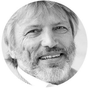Dr. Heinz Hinz