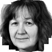 Yvette Karro