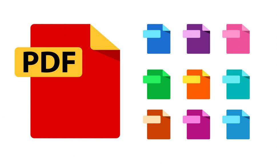 Interaktive PDFs und Arbeitsblätter für den Unterricht erstellen